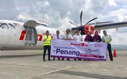 Malindo Air Buka Rute Baru ke Banda Aceh dan Kualanamu