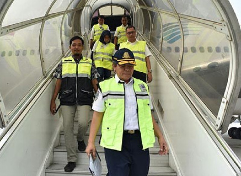60 Rute Penerbangan Baru Hadir Sepanjang 2017