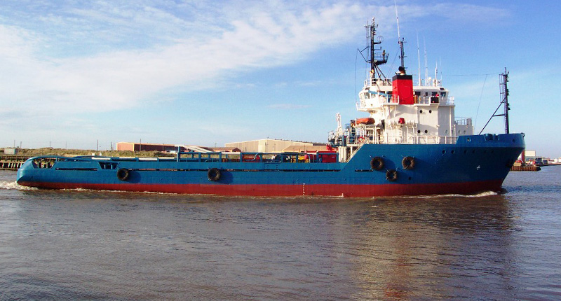 Agustus 2019, Semua Kapal Wajib Aktifkan AIS