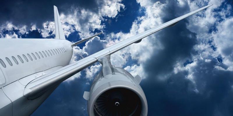 Air Namibia dan Korean Air Tabrakan