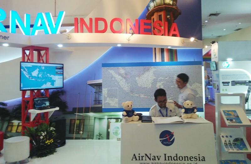 Antisipasi Erupsi Gunung Agung, AirNav Siapkan 10 Bandara Menuju Bali