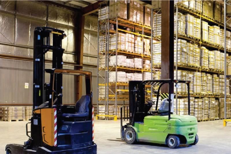 ARK Logistics Tuntaskan Bangun 10 Gudang Sampai Akhir 2016
