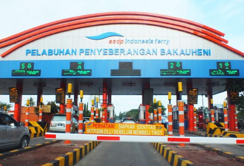 ASDP Tetap Layani Penyeberangan Pelabuhan Merak