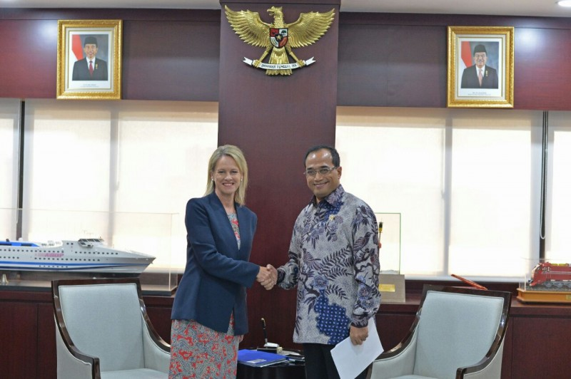 Australia Tawarkan Rute Indonesia – Christmas Island Incar Wisatawan Mancanegara