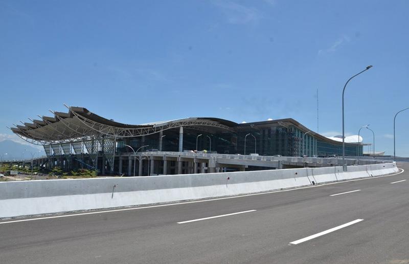 Bandara Kertajati Tambah Rute Ke Sumatera dan Kalimantan