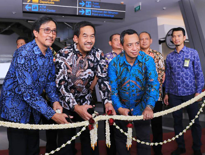 Bandara Soekarno-Hatta Tambah Kapasitas Parkir TOD