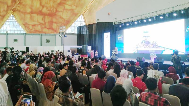 Bandung ICT Expo Dorong Digital Ekonomi