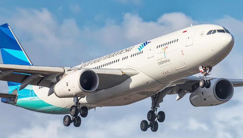 Garuda Indonesia, Citilink, & Sriwijaya-NAM, Turunkan Tarif Tiket Pesawat 20 Persen