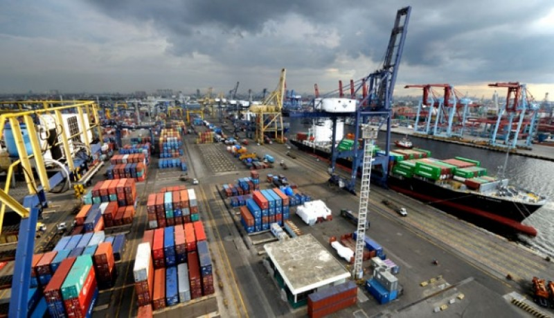 GINSI Dukung Pelabuhan Untuk Bongkar Muat Bukan Penimbunan