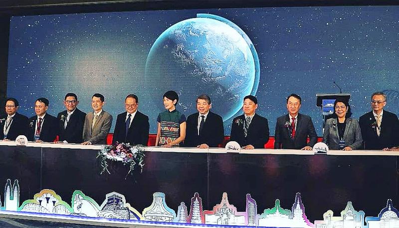 Indonesia Buka Jalur Alternatif Konektivitas Logistik Global
