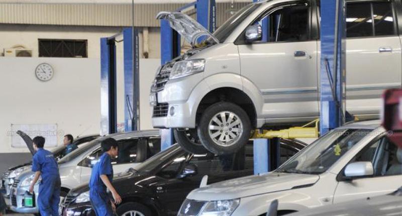 Industri Otomotif dan Alat Berat Menanti Teknis Pemberian Insentif dari Pemerintah