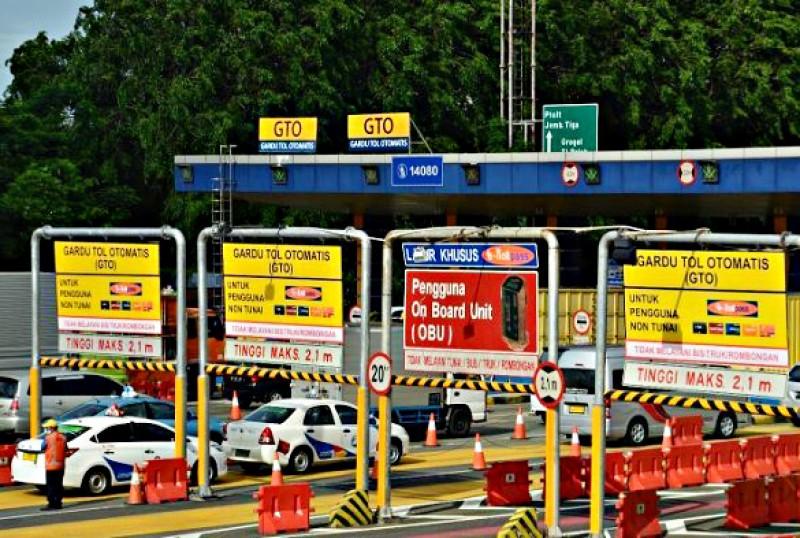 ITW Desak Polri Usut Pemotongan Dua kali Saldo e-Money Jalan Tol