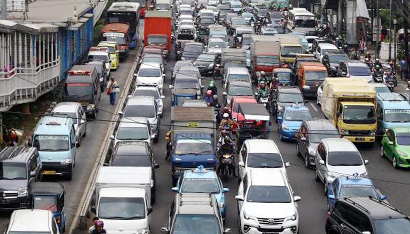 ITW: Perlu Kebijakan Ekstrim Benahi Kemacetan di 2019