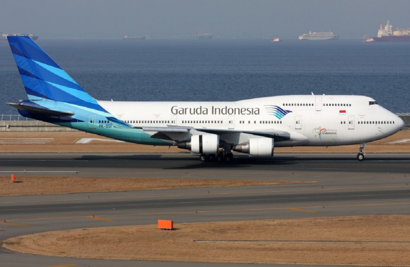 Jamin Keselamatan Penerbangan, Garuda Indonesia Group Ancam PHK Oknum Pilot Terlibat Narkoba