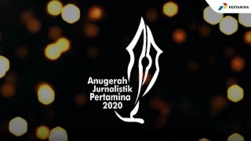 Jurnalis Majalah Transportasi Indonesia Raih Juara di Ajang Anugerah Jurnalistik Pertamina 2020