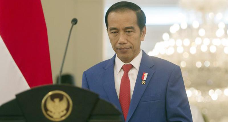 Keren, Akhirnya Perpres Kendaraan Listrik Resmi Diteken Jokowi