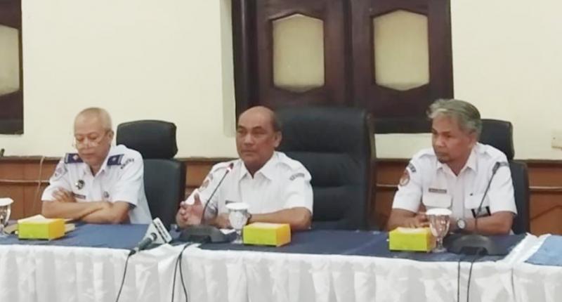 KNKT Umumkan Hasil Investigasi Kecelakaan Maut di Cipali