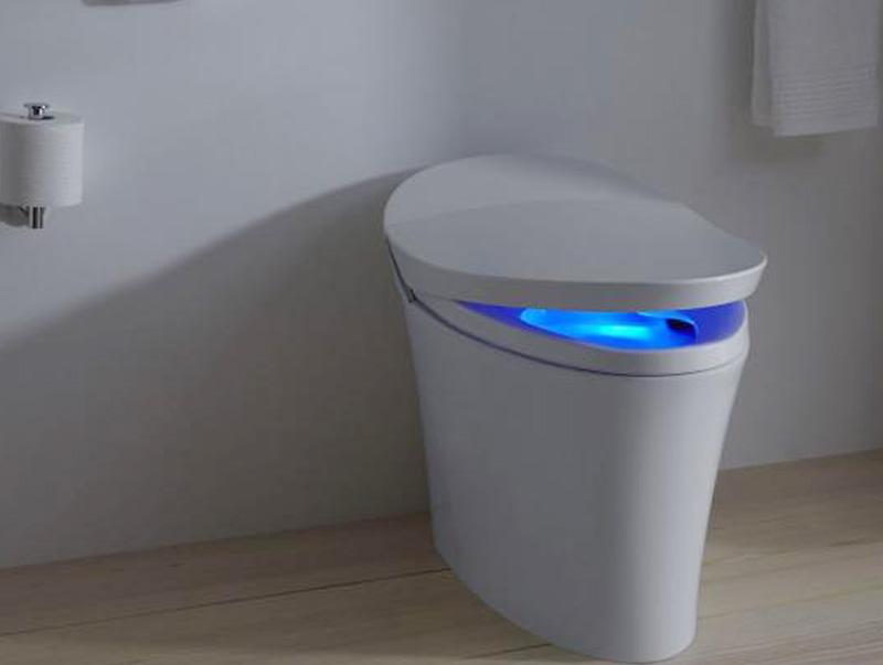 KOHLER Konnect dan Toilet Pintar Sensis