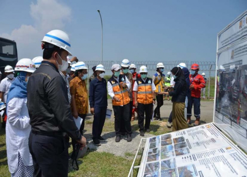 Komisi V Dorong Percepatan Pembangunan Infrastruktur Demi Terwujudnya Konektivitas