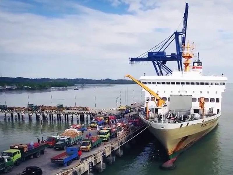 Melihat Potensi Pelabuhan Patimban