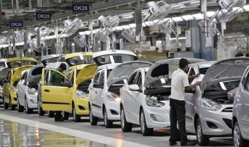 Memperin : Industri Otomotif Harus Menambah Kontribusi Ekonomi