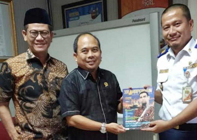 Mendorong Optimalisasi Retribusi Provinsi Banten
