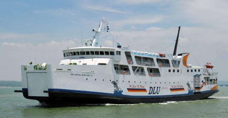 Menhub Minta Operator Kapal Penyeberangan Tidak Gunakan Kapal Tua