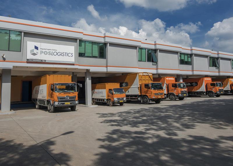 Menjawab Tantangan Bisnis Logistik Masa Kini