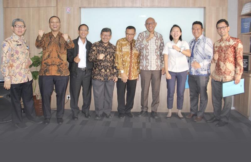 MRT Jakarta Miliki Jajaran Komisaris dan Direktur Baru