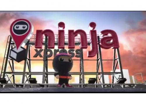 Ninja X, Penyedia Layanan Logistik Last-Mile Sudah Menjangkau 100% Wilayah Indonesia