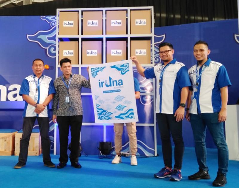 Perusahaan Logistik Pertama di Indonesia yang Bertemakan E-commerce