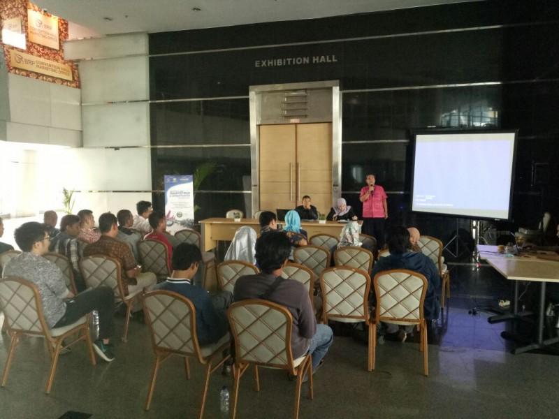Persiapan Pameran Transportasi 2017, Technical Meeting Peserta Pameran