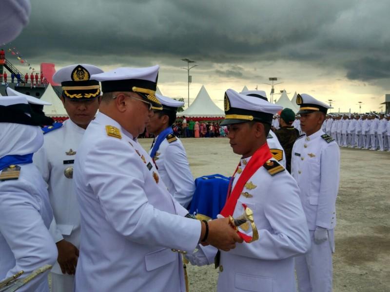 Persiapan SDM Kemenhub Wisuda 1.184 Pelaut