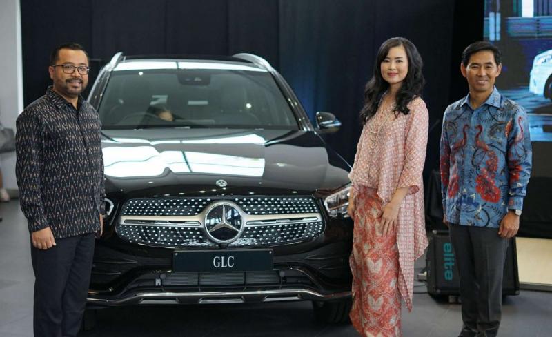 Produk Baru Mercy Hadir Perdana di Sumatra Selatan