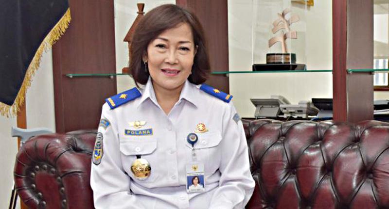 Satu Tahun Tragedi Lion Air PK-LQP,  Keluarga Tabur Bunga di Tanjung Karawang