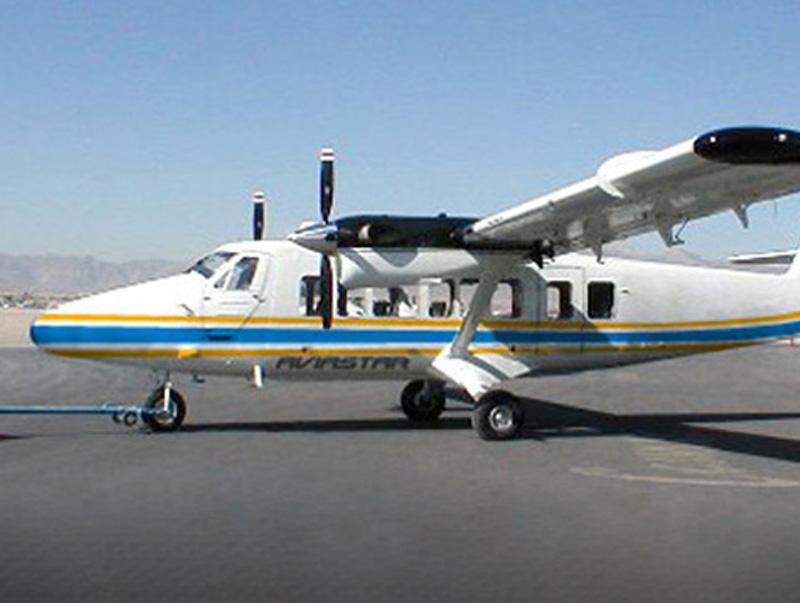 Sektor Aviasi Butuh Dukungan Pemerintah Secara Konsisten