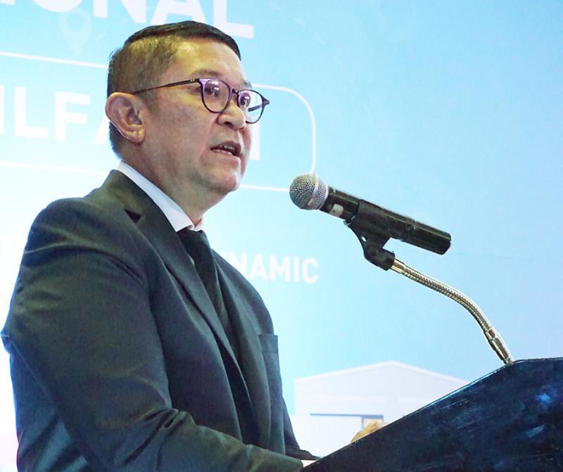 Selamat, Yukki Kembali Pimpin ALFI/ILFA Periode 2019-2023