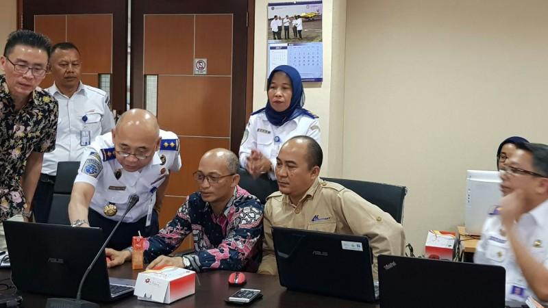 Tangani Masalah Kemacetan Jakarta-Cikampek, BPTJ Menyiapkan Beberapa Opsi