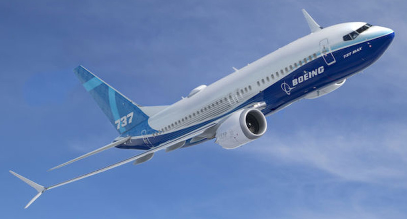 Ternyata Ada Retakan Pada Pesawat Boeing 737 NG