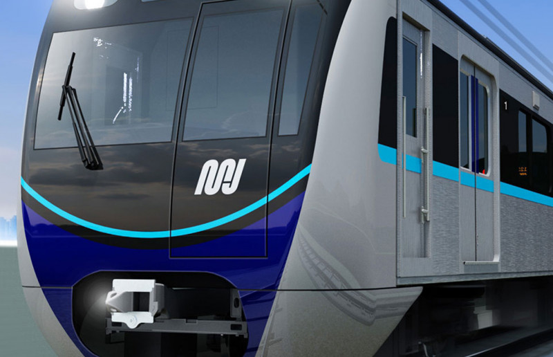 Tidak Menutup Kemungkinan, Tangerang Selatan Terhubung Jalur MRT