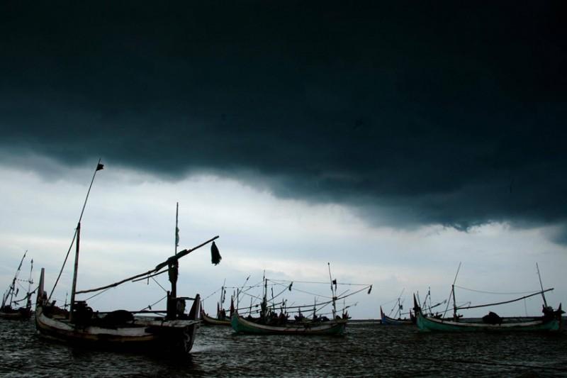 Waspada Cuaca Ekstrim, Dirjen Hubla Keluarkan Maklumat Pelayaran