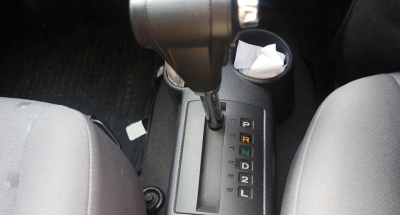 Yuk Simak Fungsi Huruf dan Angka di Persneling Mobil Matic