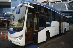 PPD Wajah Baru Pukau Menhub Dan Menteri PUPR Di Pameran Transportasi 2016