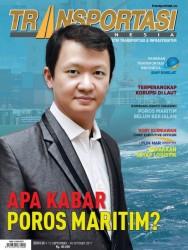 Telah Terbit Majalah Transportasi Indonesia Edisi 26