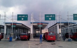 Terminal Pulogebang Beroperasi, Lengkapi Kampung Rambutan dan Kalideres