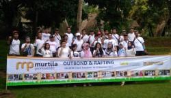 Transportasi Indonesia Gelar Family Gathering