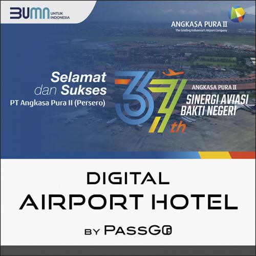 Digital Airport